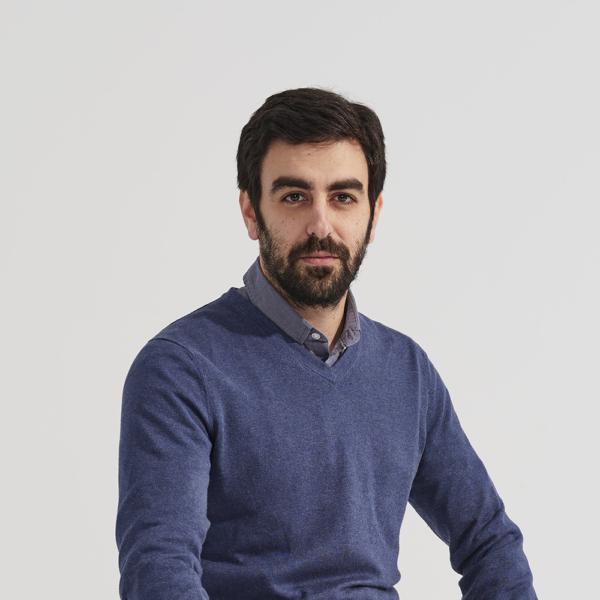 Andrés Marino Maza