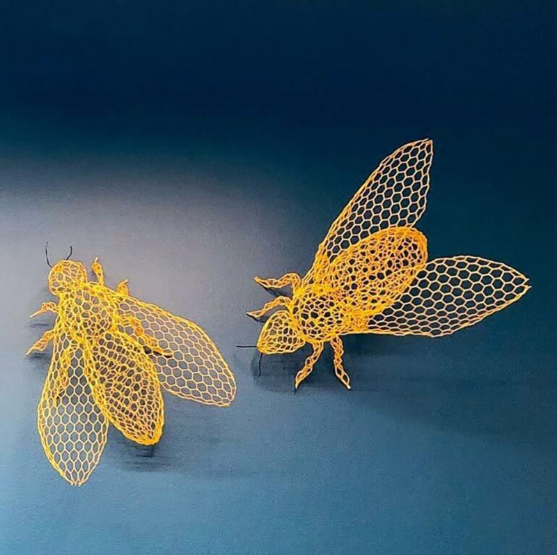 Benedetta Mori Ubaldini - Bee