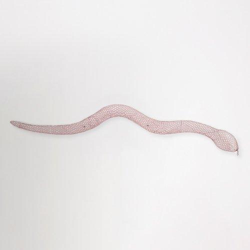 Benedetta Mori Ubaldini - Pink Snake