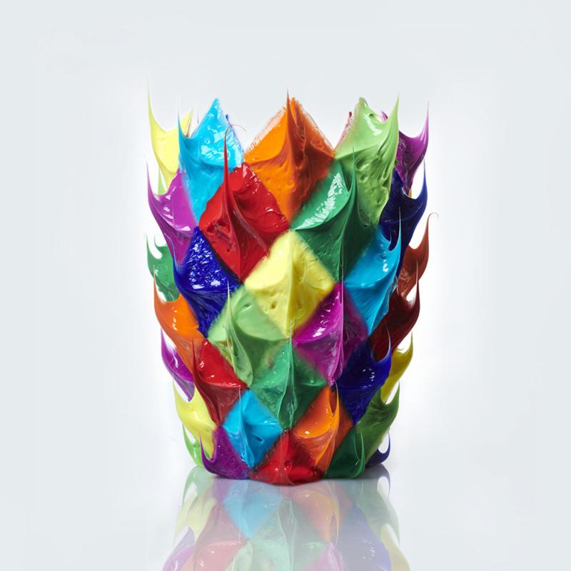 Alessandro Ciffo - Jolly Color Baco Big
