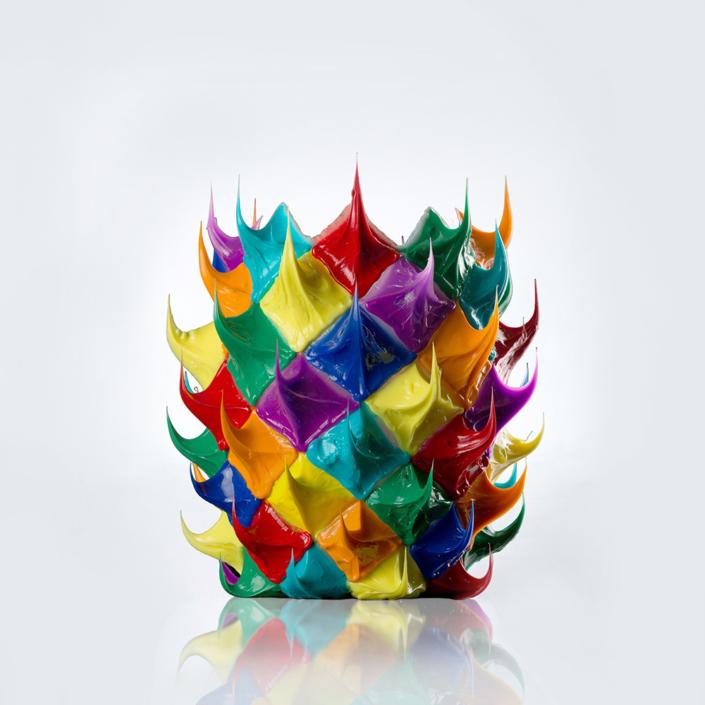 Alessandro Ciffo - Jolly Color Baco Small