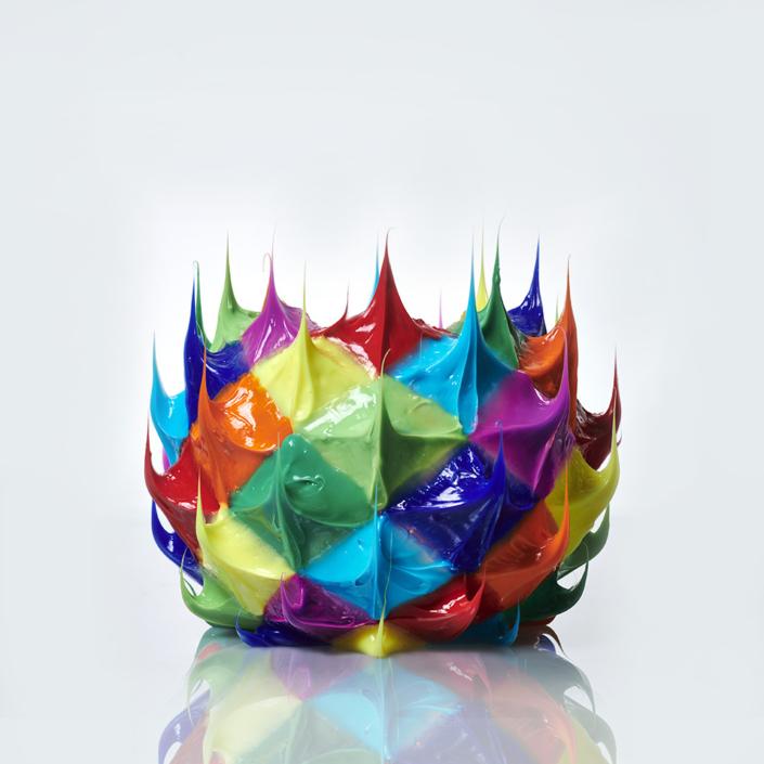 Alessandro Ciffo - Jolly Color Ball Big