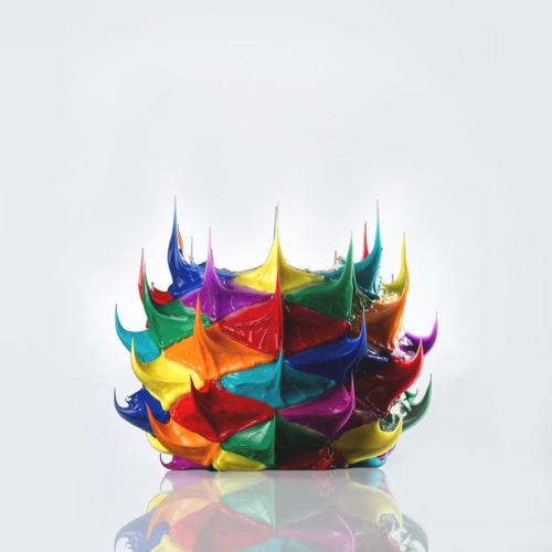 Alessandro Ciffo - Jolly Color Ball Small