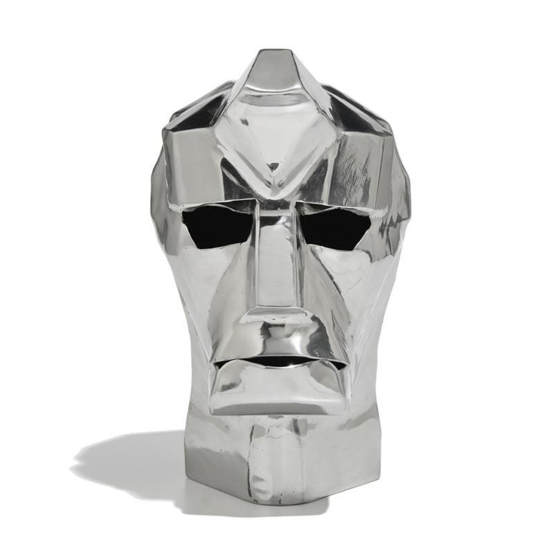 La Fucina di Efesto - Maschera N.02