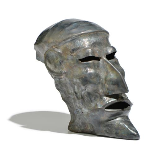 La Fucina di Efesto - Maschera N.04
