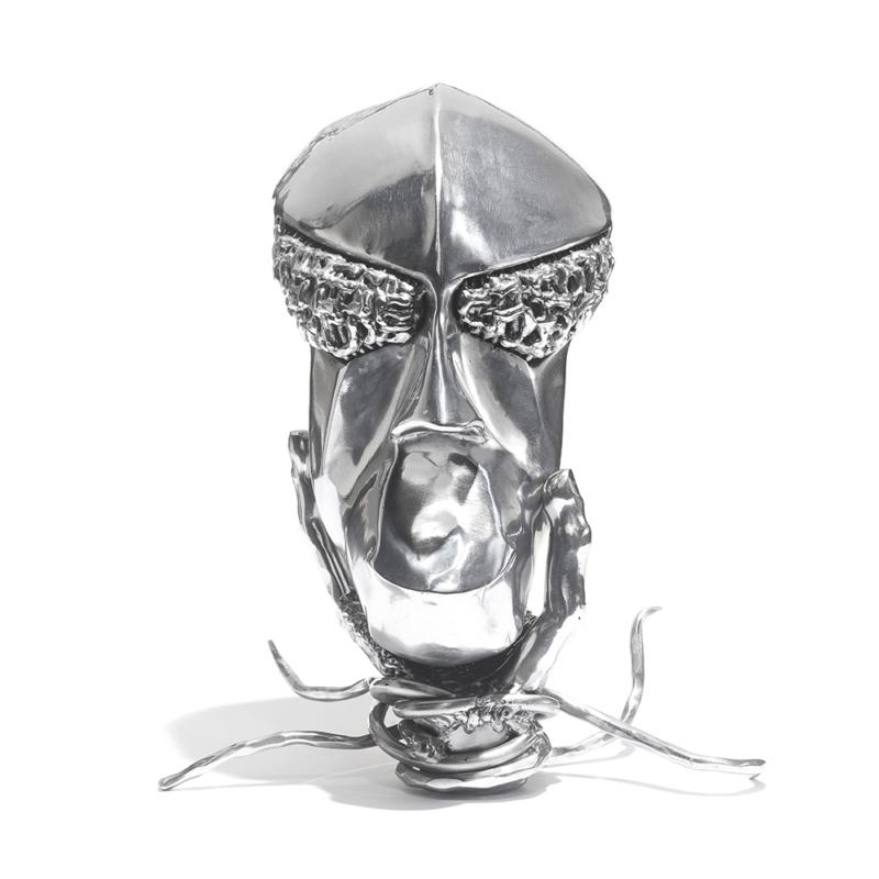 La Fucina di Efesto - Maschera N.05