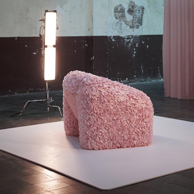 Reisinger Studio - Hortensia Chair