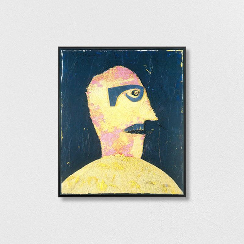 Roger Selden - Plate #1