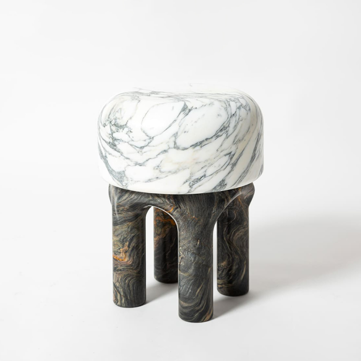 Tommaso Spinzi - Medusa Side Table