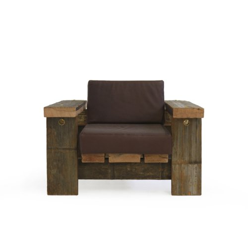 Piet Hein Eek - NYC Water Tower Fauteuil