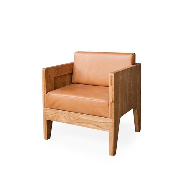 Piet Hein Eek - Verkade Chair