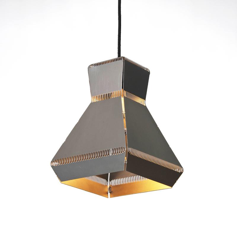 Piet Hein Eek - Handfolded Lamp 5