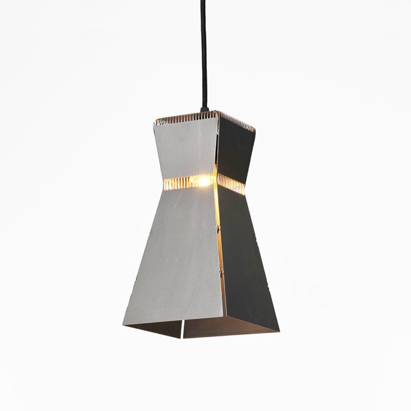 Piet Hein Eek - Handfolded Lamp 6