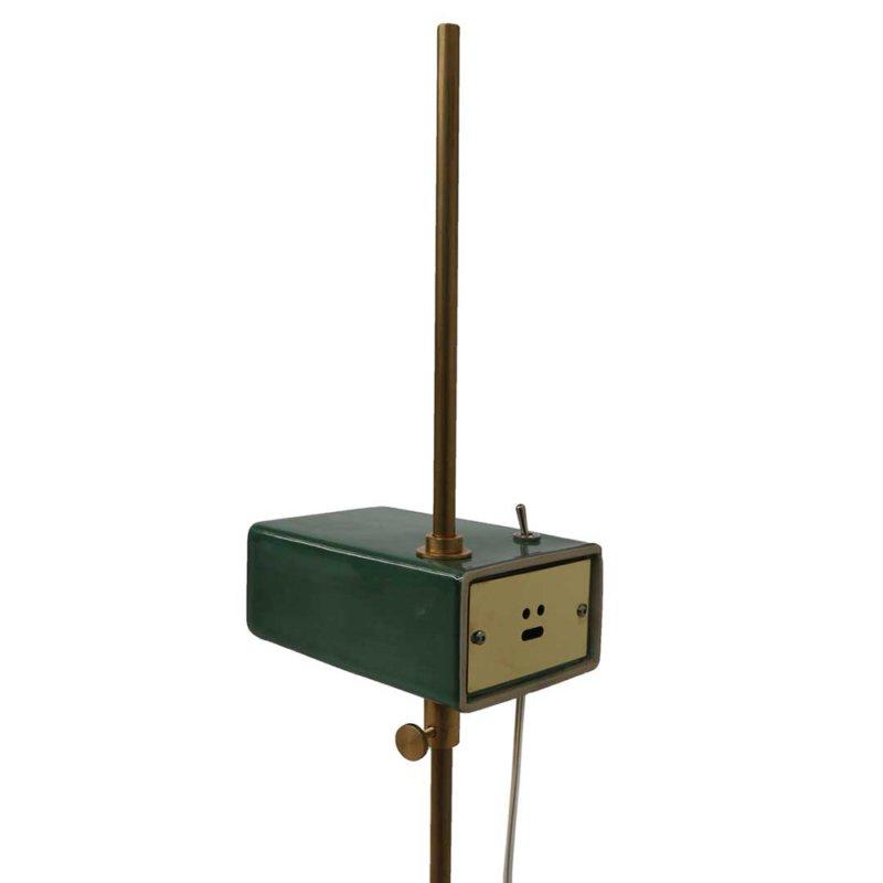 Piet Hein Eek - One Mold Floor Lamp