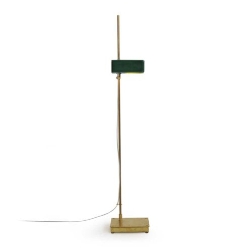 Piet Hein Eek - One Mold Floor Lamp