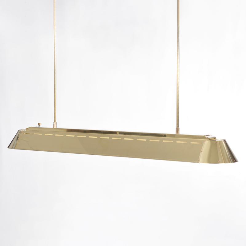 Piet Hein Eek - TL Lamp