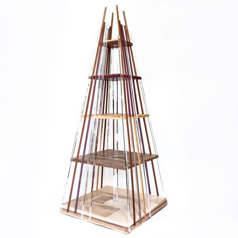 Hillsideout - Babel Tower III