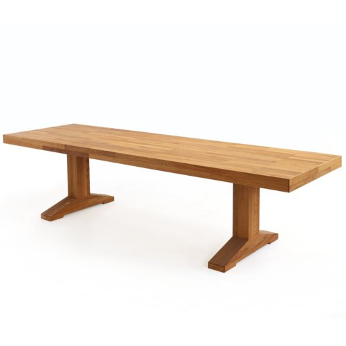 Piet Hein Eek - Canteen Table in Oak
