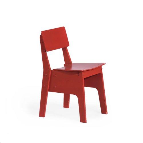 Piet Hein Eek - Crisis Chair