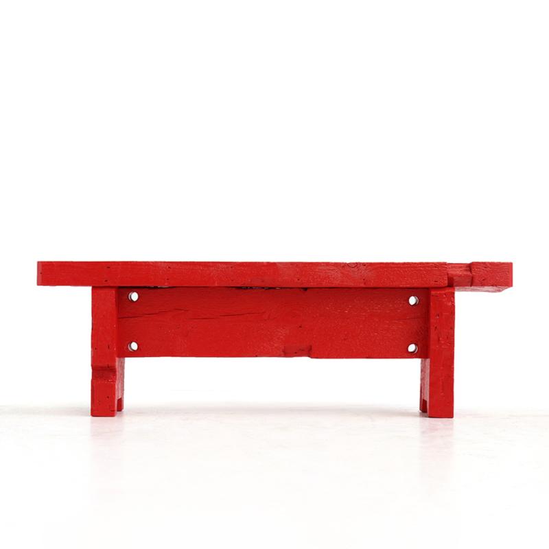 Piet Hein Eek - One Beam Bench