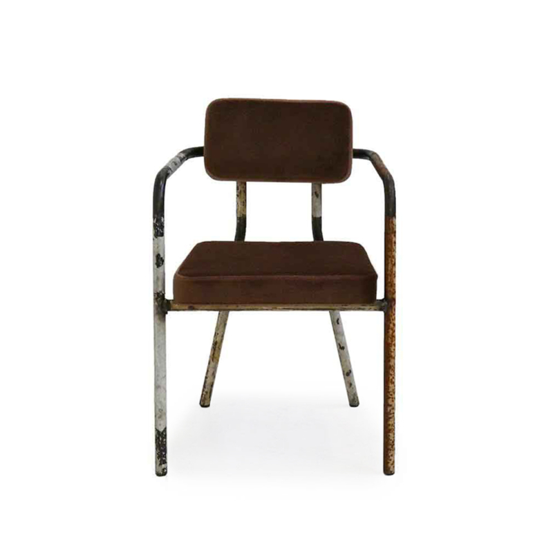 Piet Hein Eek - RAG Tube Chair