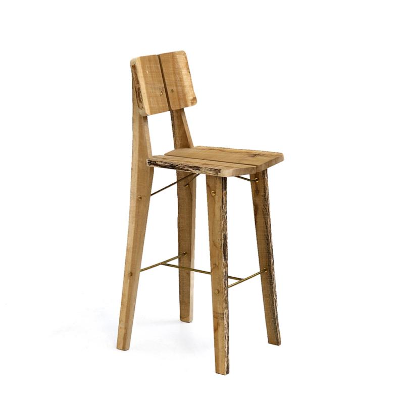 Piet Hein Eek - New Tree Trunk Chair - High