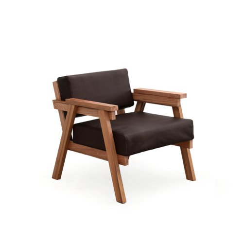 Piet Hein Eek - NYC Water Tower Armchair