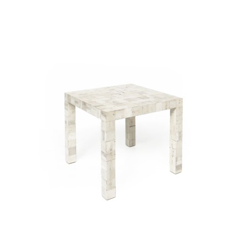 Piet Hein Eek - Waste Waste Different Small Table 80x80