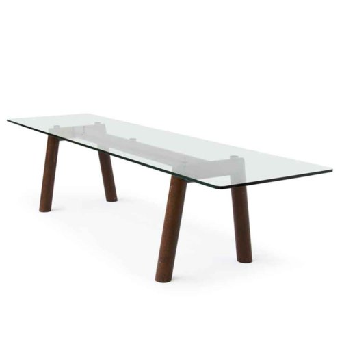 Piet Hein Eek - RAG Long Table