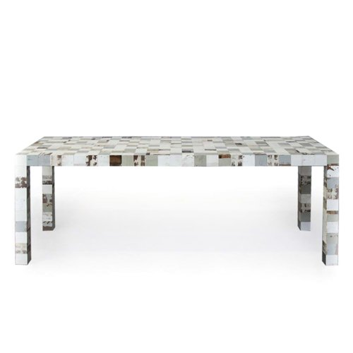 Piet Hein Eek - Waste Waste Different Table 78x78