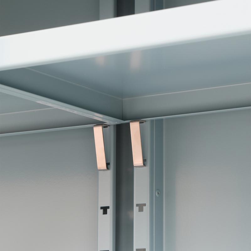 Piet Hein Eek - Box Bookcase