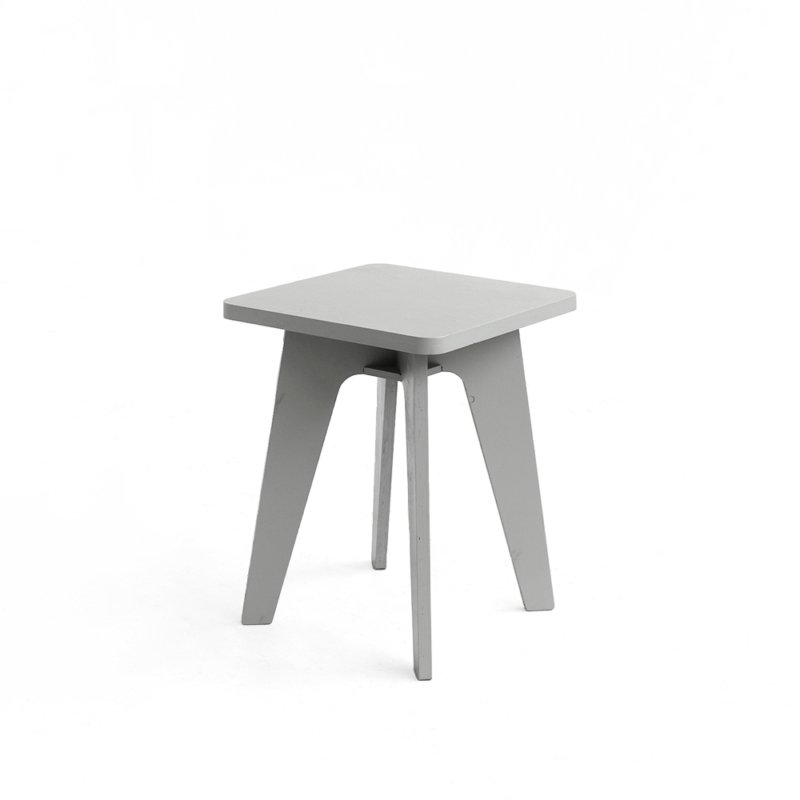 Piet Hein Eek - Crisis 2014 Table - Square