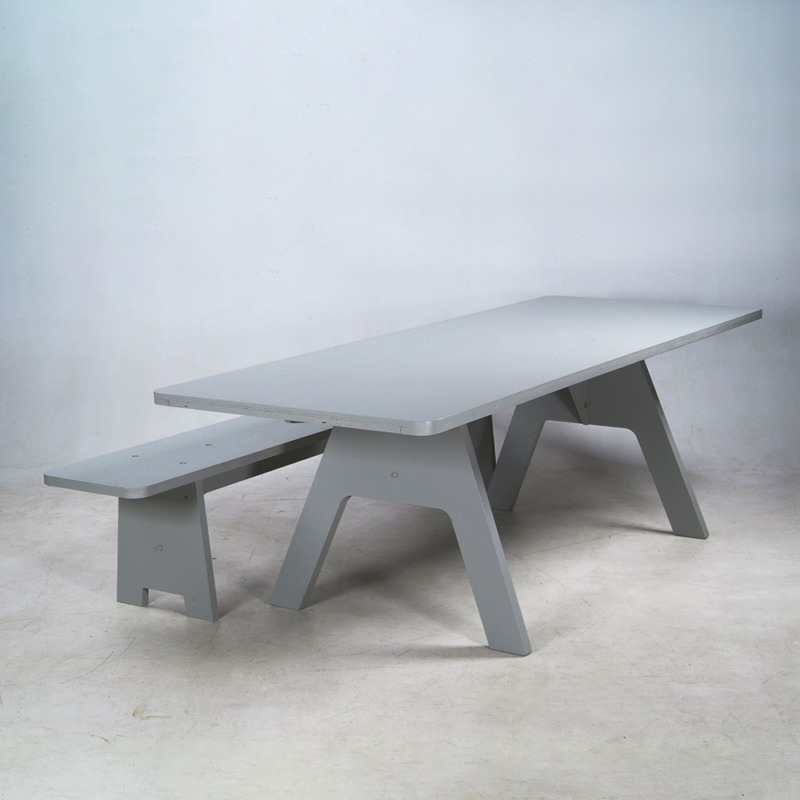 Piet Hein Eek - Crisis Table