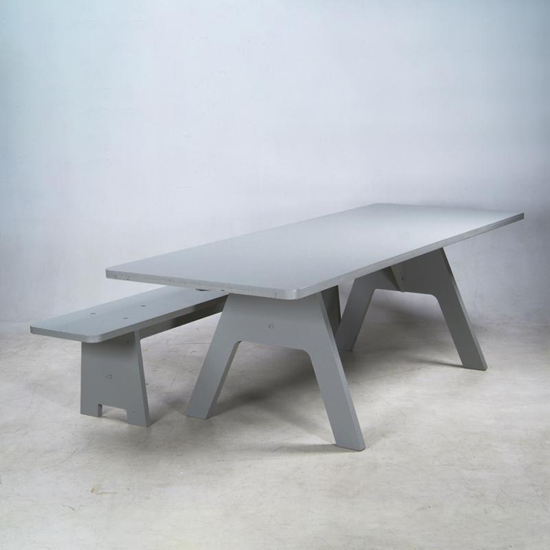 Piet Hein Eek - Crisis Table