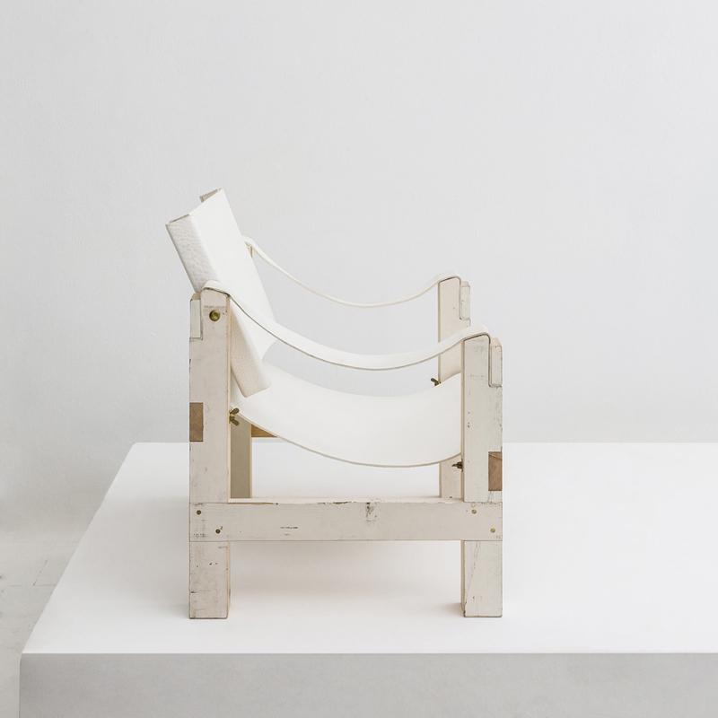 Piet Hein Eek - Camel Chair
