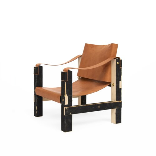 Piet Hein Eek - Camel Chair