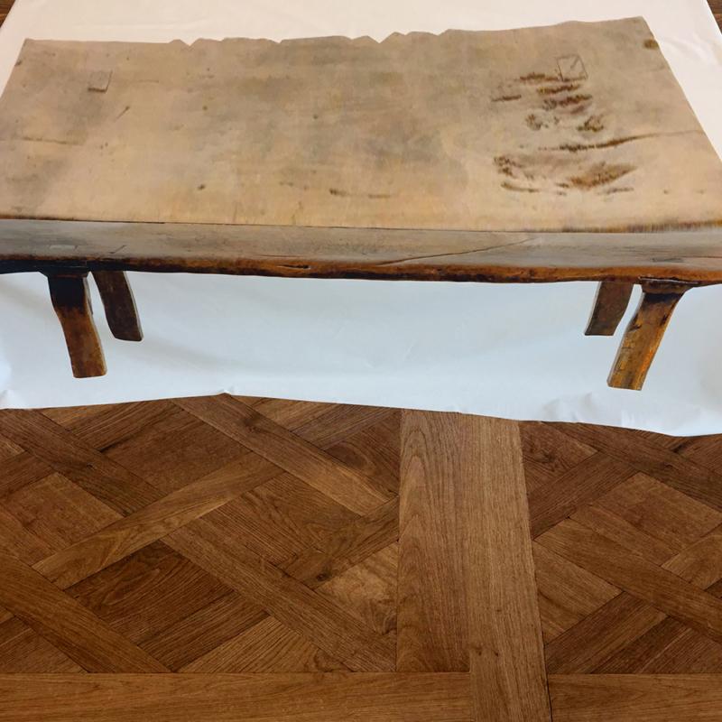 Boris Brucher - Low Table HomeSet