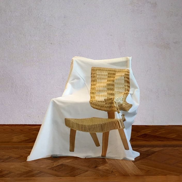 Boris Brucher - Single Chair HomeSet