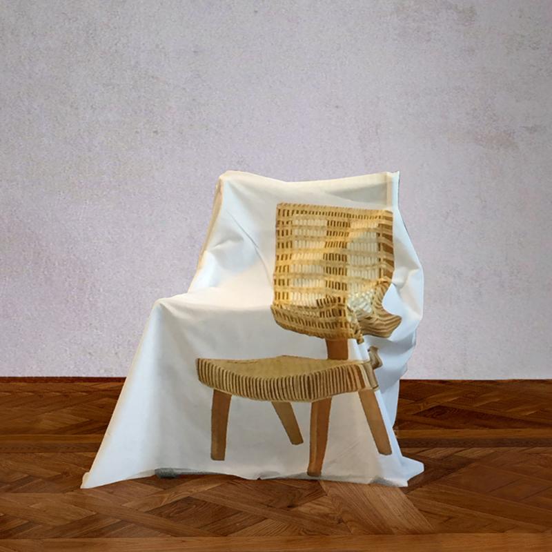 Boris Brucher - Single Chair HomeSet