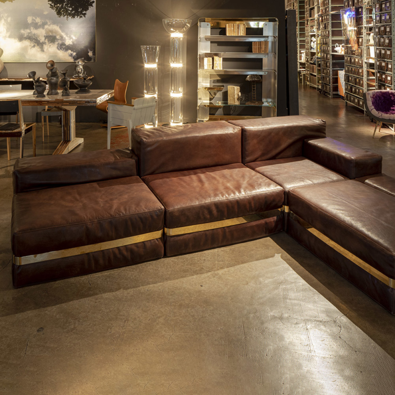 Matteo Casalegno - 21FG Sofa