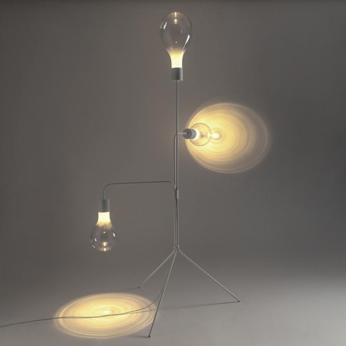 Mayice Studio - Anello Floor Lamp