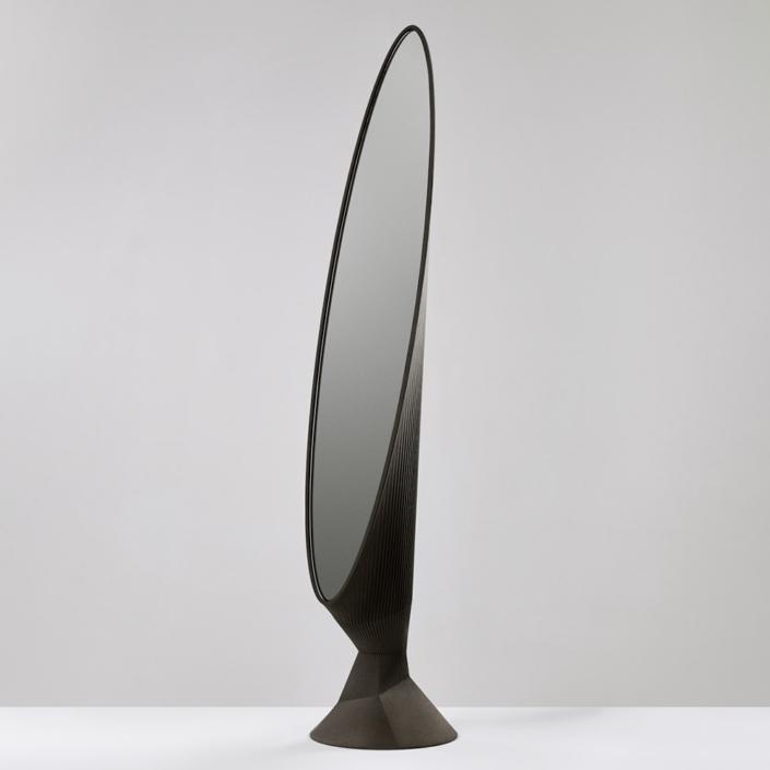 Rive Roshan - Pleat Mirror