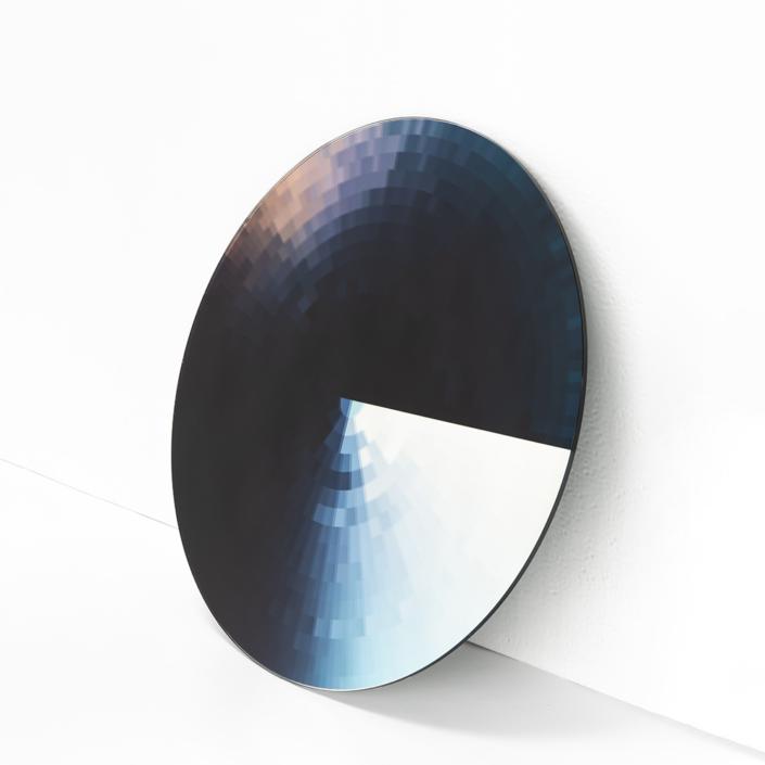 Rive Roshan - Colour Swatch Mirror