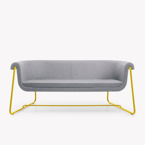 Studio Rygalik - Hover Sofa