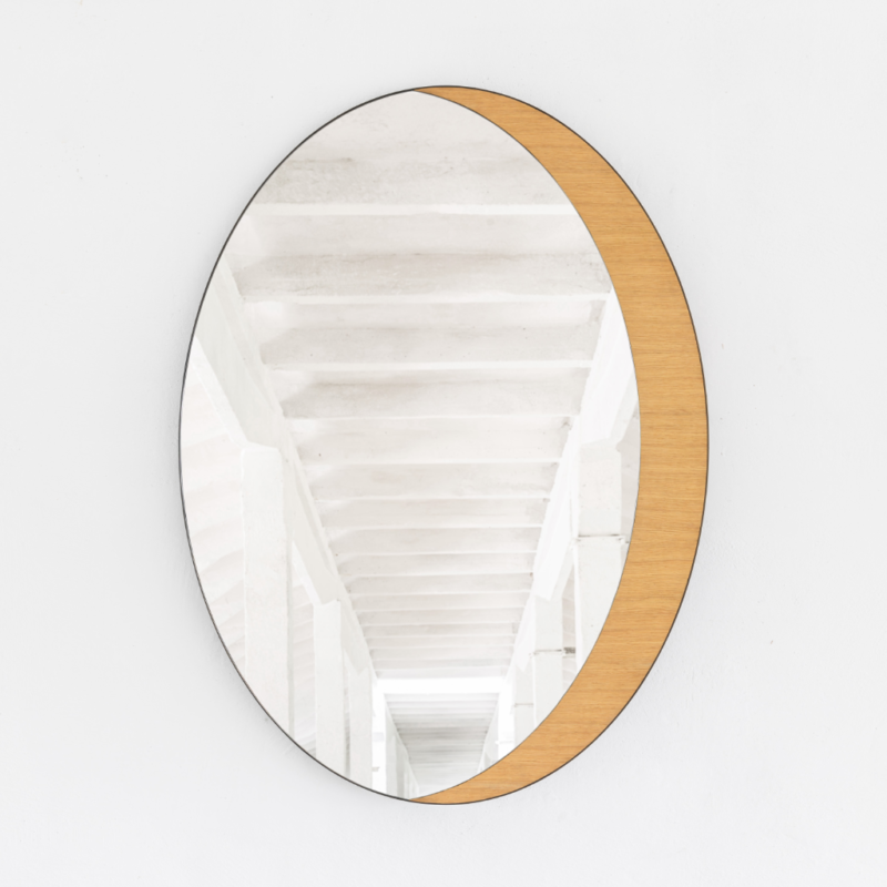 isometric mirror